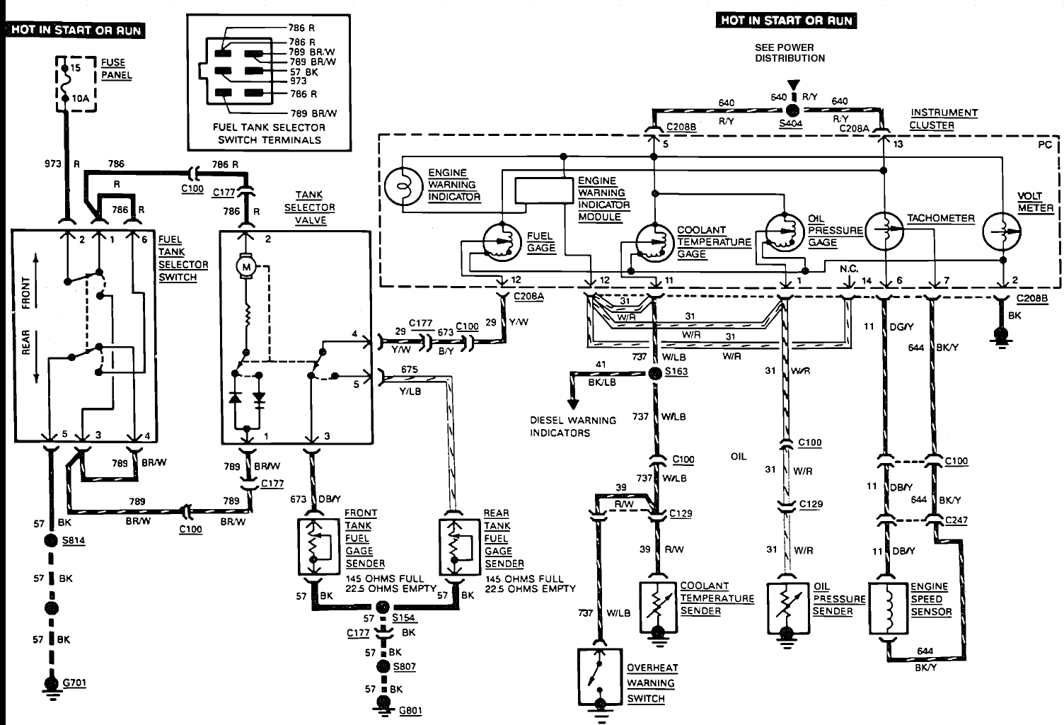 ford e350 wiring diagram | free wiring diagram 1984 ford e 350 wiring diagram free