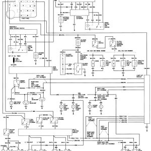 Ford E350 Wiring Diagram - ford E350 Engine Diagram Inspirational Bronco Ii Wiring Diagrams Bronco Ii Corral 3p