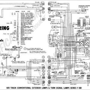Ford E350 Wiring Diagram | Free Wiring Diagram