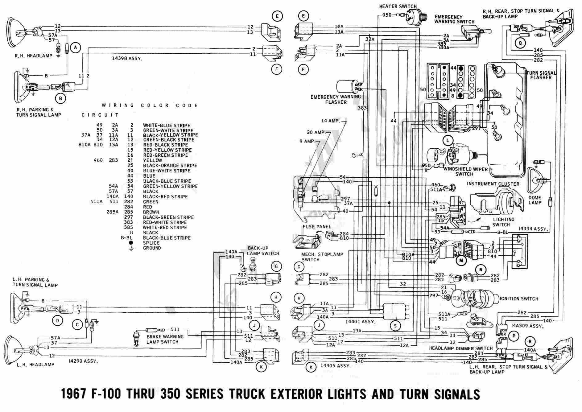 ford edge wiring diagram Collection-2007 ford Edge Wiring Diagram Awesome 1969 ford F 350 Wiring Schematic Free Wiring Diagrams 11-g