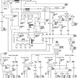 Ford Edge Wiring Diagram - ford Edge Wiring Diagram Download Bronco Ii Wiring Diagrams 13 I Download Wiring Diagram Sheets Detail Name ford Edge 10a
