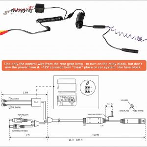 Ford F150 Backup Camera Wiring Diagram - ford F150 Backup Camera Wiring Diagram Lovely Luxury Backup Camera Wiring Diagram Wiring 11d