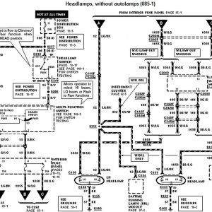 Ford F250 Wiring Diagram Online - ford F250 Wiring Diagram Line Me New 5 15n