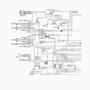 Ford F53 Chassis Wiring Schematic - 12v Wiring Diagram for Campervan Valid 2000 ford F53 Motorhome Chassis Wiring Diagram 5n