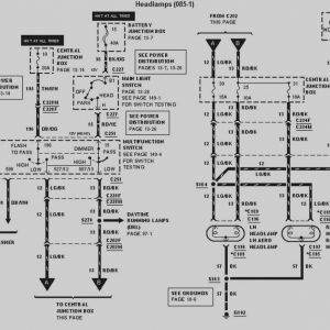 Ford F53 Chassis Wiring Schematic - Wiring Diagram Detail Name Hk42fz009 Wiring Diagram – ford F53 Chassis Wiring Diagram 16n