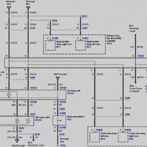 Ford F650 Wiring Diagram - 2001 ford F650 F750 Wiring Electrical Diagrams Manual Ebay Wire Rh Celacode Co 12o