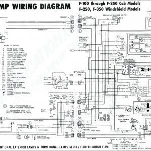 Ford One Wire Alternator Wiring Diagram - E Wire Alternator Wiring Diagram – E Wire Alternator Wiring Diagram Moreover ford F 150 Trailer 14c