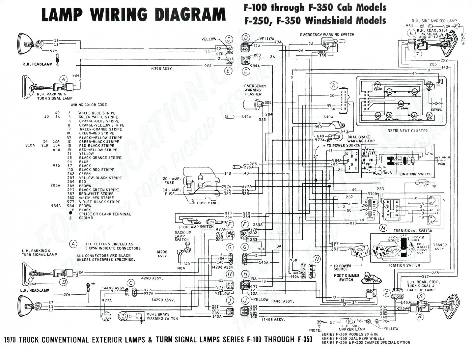 ford one wire alternator wiring diagram Download-e Wire Alternator Wiring Diagram – E Wire Alternator Wiring Diagram Moreover Ford F 150 Trailer 3-j
