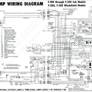 Ford Ranger Wiring Diagram - Wiring Diagram Conventions Reference Wiring Diagrams for ford Fresh ford Ranger Engine Diagram Wiring 5q