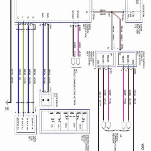Ford Stereo Wiring Diagram - Wiring Diagram for Amplifier Car Stereo Best Amplifier Wiring ford Wiring Diagrams Automotive sources 3t