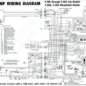 Ford Trailer Wiring Diagram - New Wiring Diagram ford F150 Trailer Lights Truck 17h