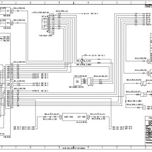 Freightliner Cascadia Radio Wiring Diagram | Free Wiring Diagram on