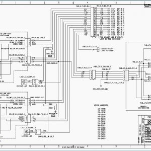 freightliner stereo wiring diagram freightliner ignition wiring diagram #12