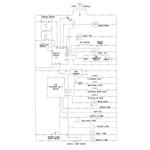 Ge Ice Maker Dispenser Wiring Schematic. Ge Fridge Schematic ... Ge Profile Ice Maker Wiring Diagram on
