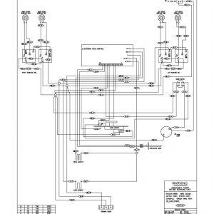 Frigidaire Refrigerator Wiring Diagram - Wiring 17q