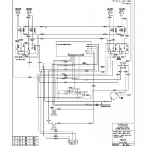 Frigidaire Stove Wiring Diagram - Ge Stove Wiring Diagram Download Cool Ge Stove Wiring Schematic Gallery Electrical Diagram Que Electric Download Wiring Diagram 7c