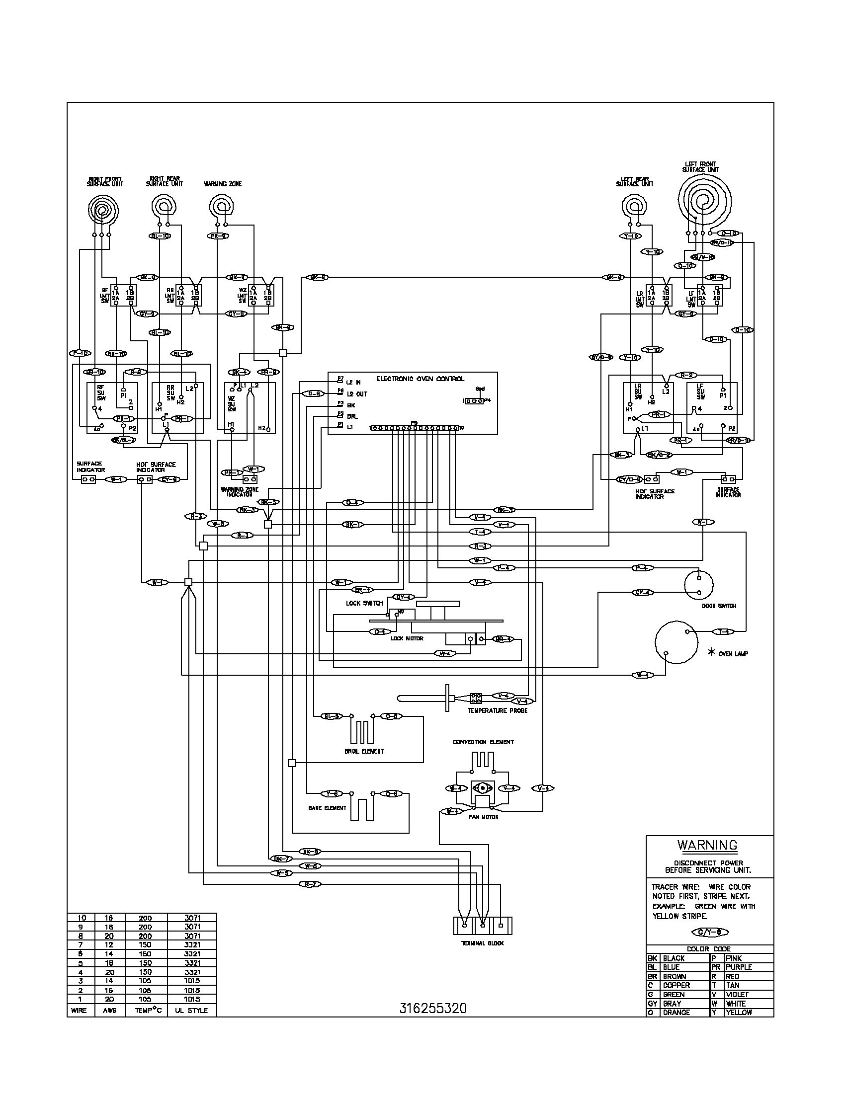 frigidaire stove wiring diagram Download-Wiring Diagram for Electric Stove Valid Electric Stove Wiring Diagram Lovely Cool Baking Oven Inside Range 1-b