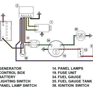 Fuel Gauge Sending Unit Wiring Diagram - Electric Fuel Sender Wiring Diagram Wire Center • 10o