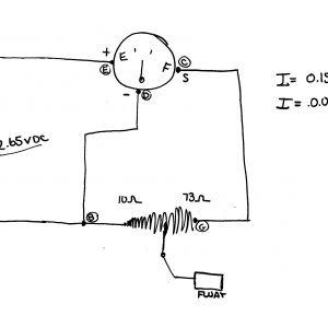 Fuel Gauge Sending Unit Wiring Diagram - Fuel Gauge Sending Unit Wiring Diagram New Unusual Auto Fuel Gauge Wiring Diagram Inspiration 18j