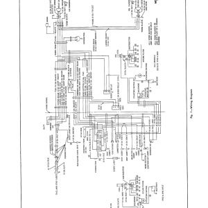 Fuel Gauge Wiring Diagram Chevy - 1954 Truck Wiring · 1954 Passenger Car Wiring 3 18a