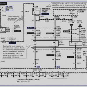 Fuel Pump Wiring Harness Diagram - 1999 ford F150 Fuel Pump Wiring Diagram Wiring Diagram Furthermore 1990 Corvette Fuel Pump Relay 12f