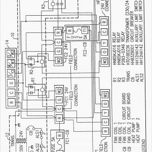 Fujitsu Mini Split Heat Pump Wiring Diagram - Air source Heat Pump Wiring Diagram Wellread Me New 4t