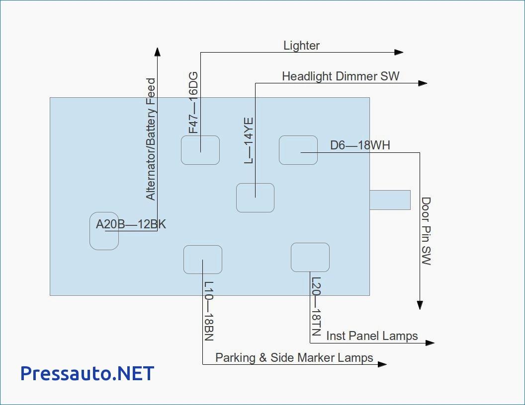 Fulham Ballast Wiring Diagram