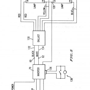 Fulham Ballast Wiring Diagram - Image Of Emergency Lighting Wiring Diagram Thorn Inverter to 4 Lamp Rh Natebird Me Ho Ballast 12p