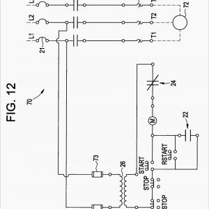 Furnas Motor Starter Wiring Diagram - Wiring Diagram for Furnas Motor Starters Best Outstanding Furnas Contactor Wiring Diagram Embellishment 8i