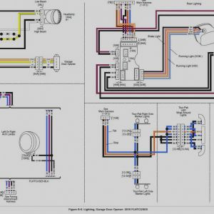 Garage Door Sensor Wiring Diagram - Amazing Garage Door Sensor Wiring Diagram Safety Best Interior 9o