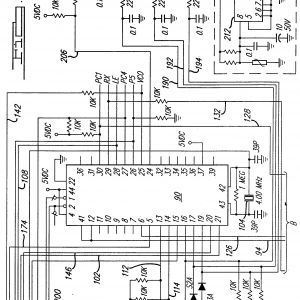 Garage Door Sensor Wiring Diagram - Wiring Diagram for Stanley Garage Door Opener New Stanley Garage Sensors Wiring Wire Center • 16p