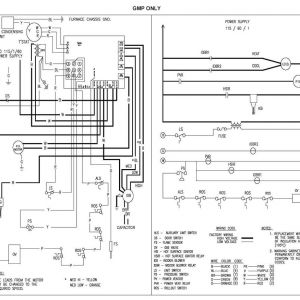 Gas Furnace Control Board Wiring Diagram - Great Goodman Gmp075 3 Wiring Diagram Inspiration New 18e