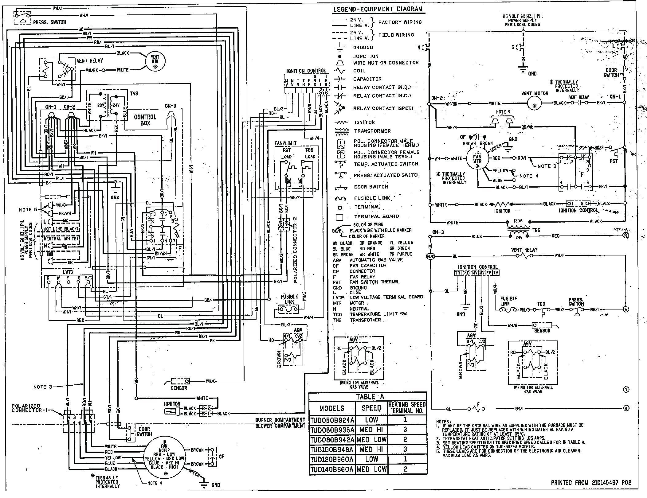 gas furnace control board wiring diagram Download-Wireless Focuspro Thermostat Trane Xl80 Furnace Wiring Diagram I Have Found The Control Box Circuit Board Lennox To Older Gas At Trane Wiring Diagram 15-r