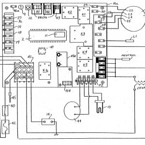 Gas Furnace Control Board Wiring Diagram - Wiring Diagram for Goodman Gas Furnace New Goodman Furnace Control Board Wiring Diagram Best Hvacl Wiring 20o