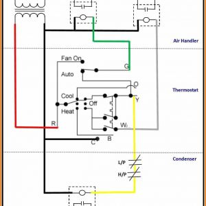 Gas Furnace thermostat Wiring Diagram - Gas Furnace Wiring Diagram Beautiful Wiring Diagram Hvac thermostat Fresh Gas Furnace Wiring Diagrams Gas 14k