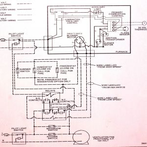 Gas Furnace Wiring Diagram Pdf - Gas Furnace Wiring Diagram Pdf Best Gama Gas Furnace Wiring Free Download Diagrams Schematics 1b