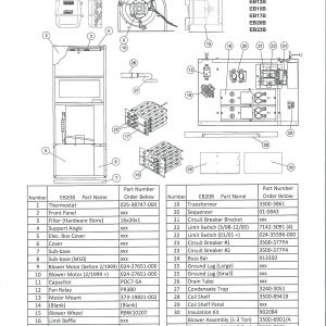 Gas Furnace Wiring Diagram - Wiring Diagram for Lennox Gas Furnace Valid Wiring Diagram Fabulous Wiring Diagram for Lennox Furnace Wiring 4l