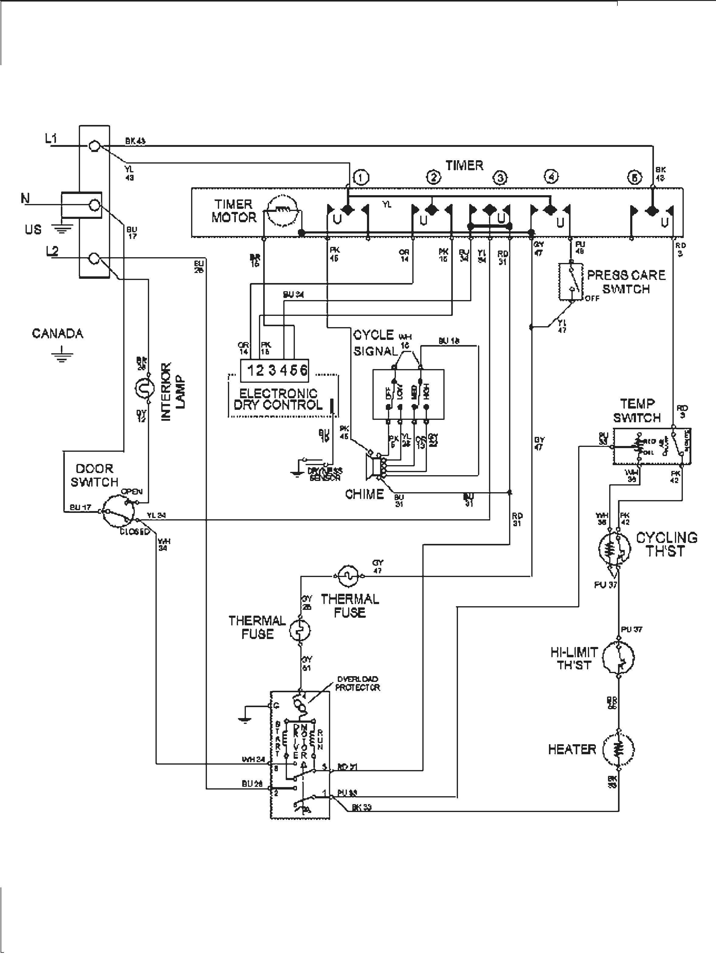 ge dryer start switch wiring diagram Download-Ge Dryer Start Switch Wiring Diagram Best Maytag Neptune Dryer Wiring Diagram Natebird 7-p