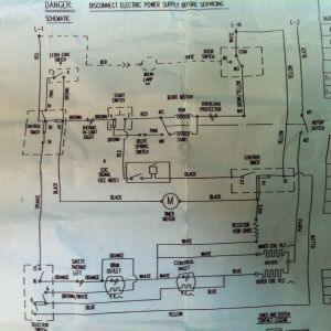 Ge Dryer Start Switch Wiring Diagram - Ge Dryer Start Switch Wiring Diagram Fresh Ge Dryer Wiring Diagram 17s