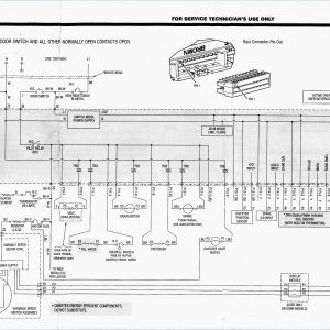 Ge Dryer Wiring Diagram - Wiring Diagram for A Ge Dryer Inspirationa Ge Dryer Wiring Diagram 19i