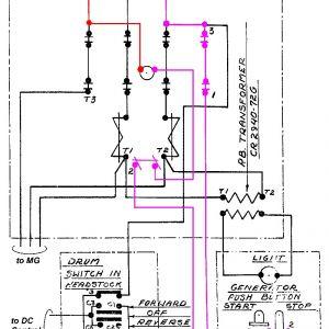 Ge Mcc Bucket Wiring Diagram - Allen Bradley Starters Wiring Diagrams Wire Center U2022 Rh Grooveguard Co Allen Bradley 509 Starter Wiring Diagram Allen Bradley Reversing Starter Wiring 5i