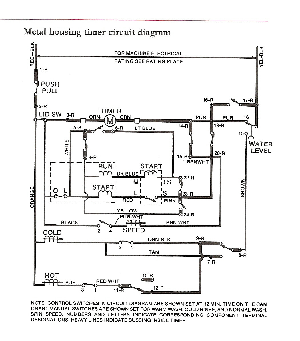 Ge Mcc Bucket Wiring Diagram