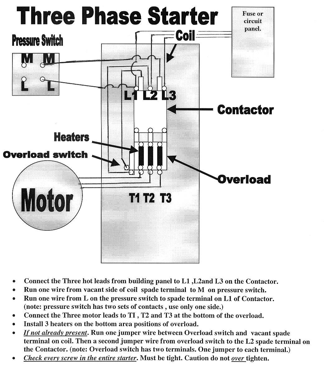 Motor Starter Hand Off Auto Wiring Diagram - Wiring Diagrams