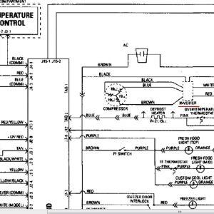 ge refrigerator wiring diagram free wiring diagram Ice Machine Diagram