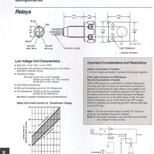 Ge Rr9 Relay Wiring Diagram - Ge Rr9 Relay Wiring Diagram Wire Center U2022 Rh 107 191 48 154 Ge Rr9 Relay Ge Rr9 Relay Wiring Diagram 5n