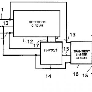 ge shunt trip breaker wiring diagram - patent us with square d shunt trip  circuit breaker