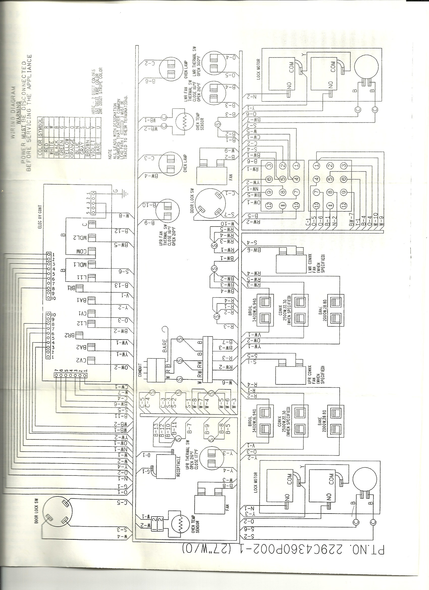ge stove wiring diagram Download-oven range wiring diagram wiring rh westpol co Electric Stove Wiring Schematics Electric Stove 1-t