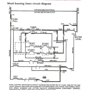 Ge Washer Motor Wiring Diagram - Ge Washer Wiring Diagram Explore Schematic Wiring Diagram U2022 Rh Webwiringdiagram today 1j