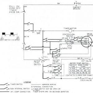 Ge Washer Motor Wiring Diagram - Maytag Washer Wiring Diagram New Excellent Ge Profile Refrigerator Wiring Schematic Ideas 11o