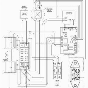 Generac 200 Amp Automatic Transfer Switch Wiring Diagram - Generac 200 Amp Automatic Transfer Switch Wiring Diagram Generator Automatic Transfer Switch Wiring Diagram Generac 3d